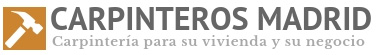 Carpinteros Madrid