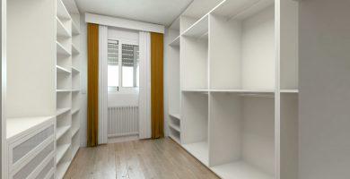 vestidor con armarios madrid salamanca
